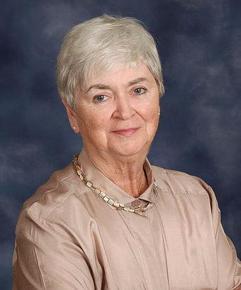 Carolyn Hartsell