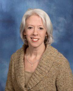 Rev. Nancy Twigg