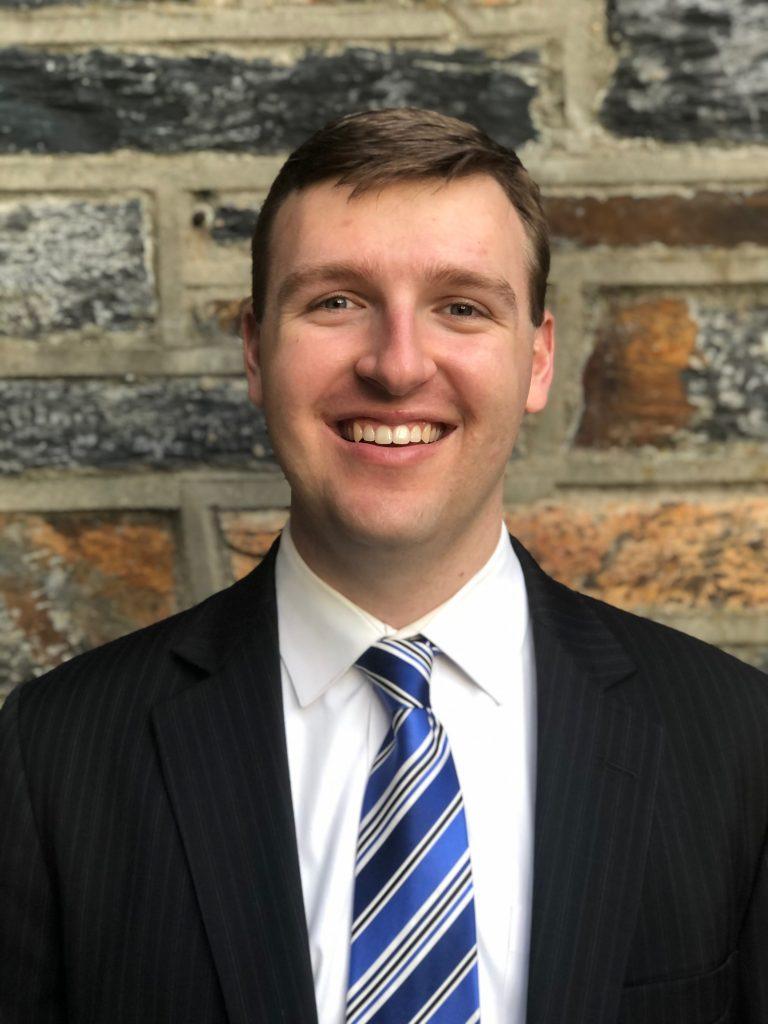 Rev. Austin Byerly